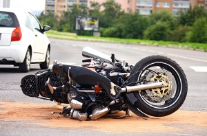 Salt Lake City Motorcycle Accident