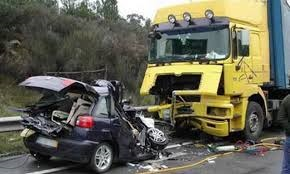 Caldwell Truck Accident Lawyer