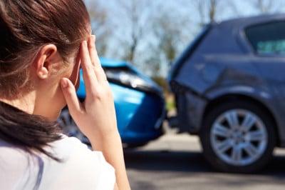 Salt Lake City Car Accident Report