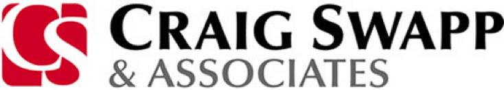 Craig Swapp and Associates Logo