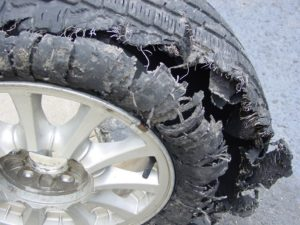 Defective Tire Lawyer