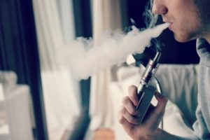 Exploding E-Cigarettes