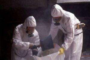 Asbestos Mesothelioma Lawyer