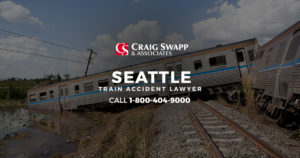 Seattle Train Accident Lawyer