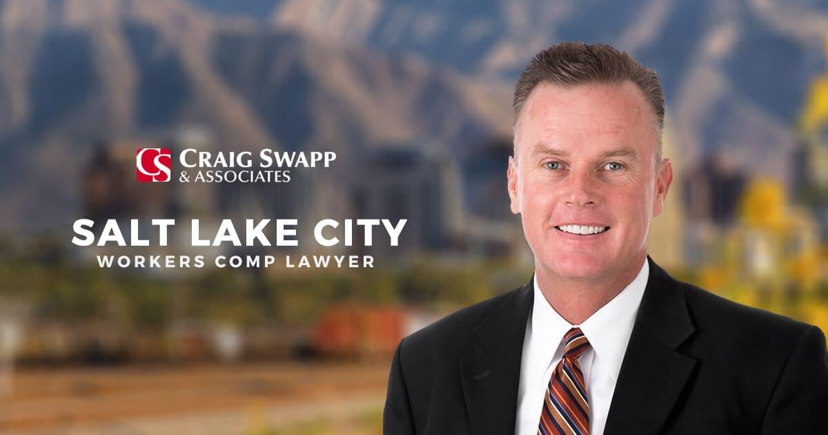 Salt Lake City Workers Comp Lawyer