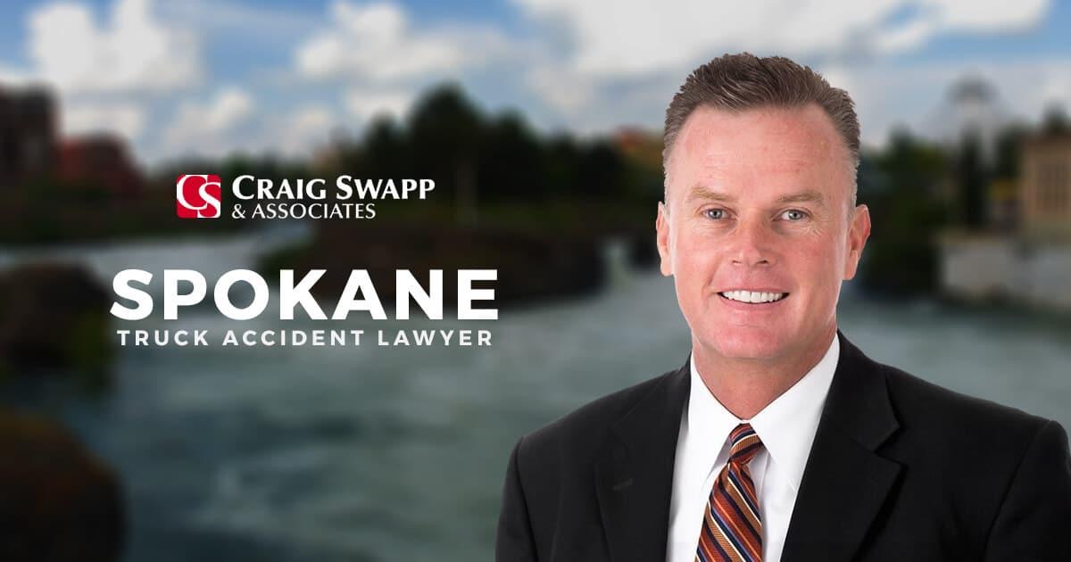 Spokane Truck Accident Lawyer