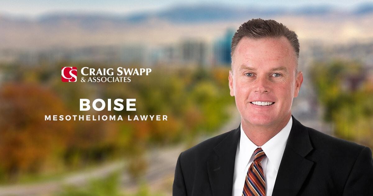 Boise Mesothelioma Lawyer Free Consultation