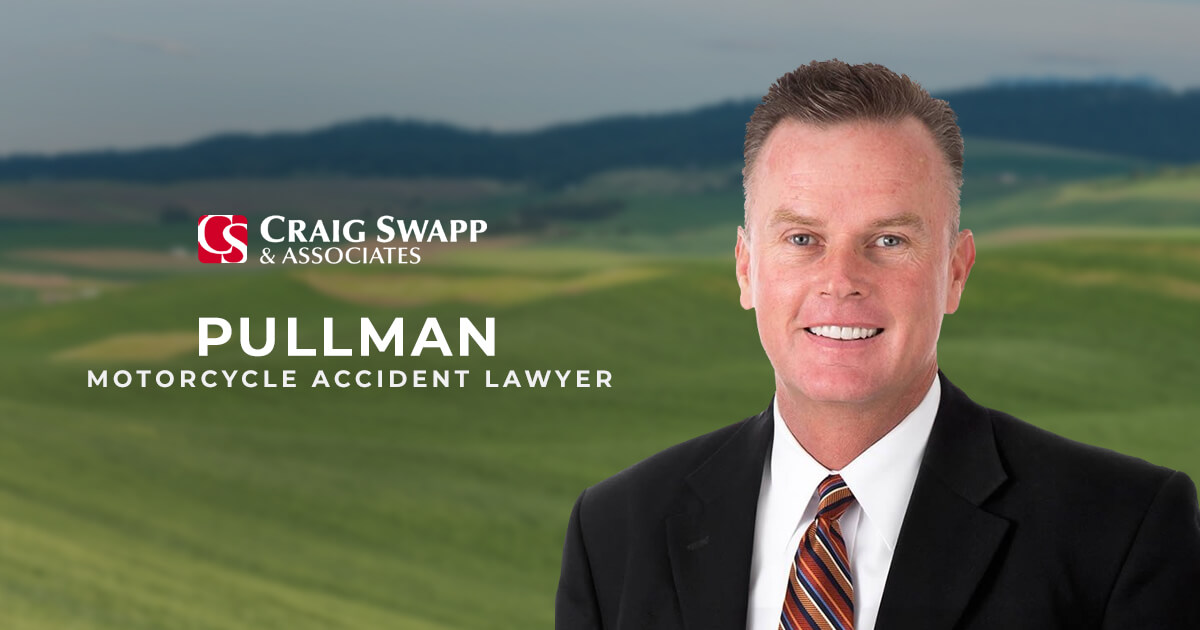 Pullman Motorcycle Accident Lawyer >> Pullman Motorcycle Accident Lawyer Injured Click Here