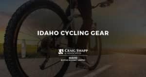 Idaho Cycling Gear