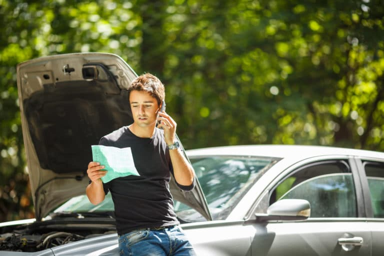 Wenatchee Car Accident Lawyer 1