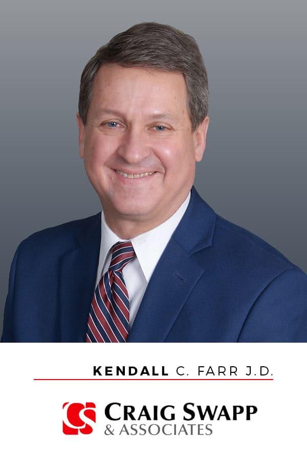 kendall farr headshot